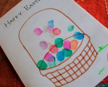 Multiple Easter Crafts