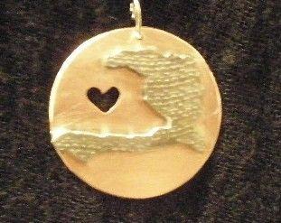 Love this  Haiti pendant