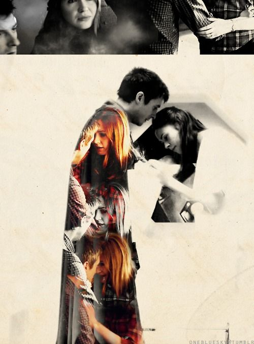 The Ponds! Together or not at all.