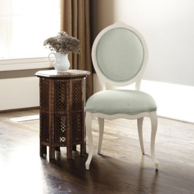 Like mix of styles orsay Chair | Ballard Designs
