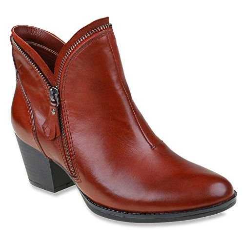 Modest Comfortable Fall Boots
