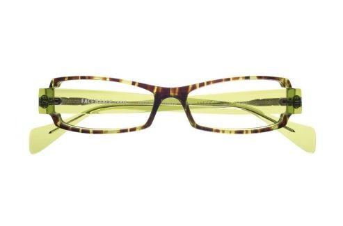 Face A Face Axess 5 C.647 Eyeglasses