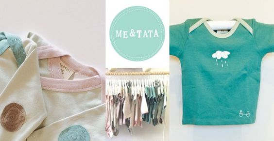 Organic baby clothes at Little Earth Nest - Little Earth Nest