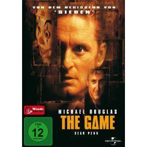 The Game: Amazon.de: Michael Douglas, Sean Penn, Deborah Kara Unger, Howard Shore, David Fincher: Filme & TV