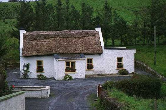 Old Homes Ireland