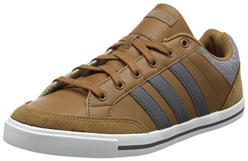 ADIDAS SHOES BB9701 CACITY BROWN 42 2 3 Brown ** ** AMAZON BEST ...