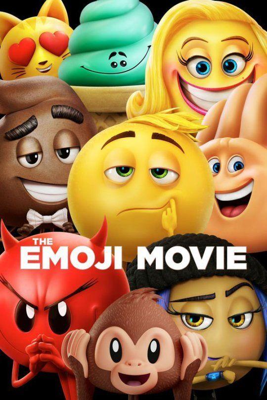 The Emoji Movie Id1517832948 Em 2020 Assistir Filmes Gratis