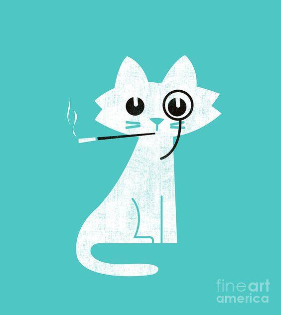 Aristo cat