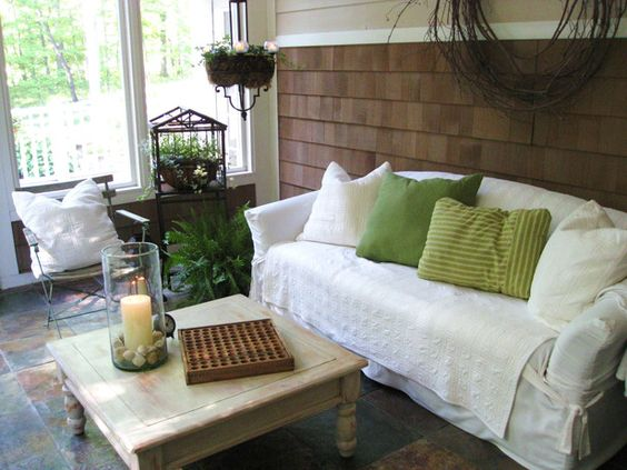 10 Rustic Spaces We Love From Rate My Space : Decorating : HGTV