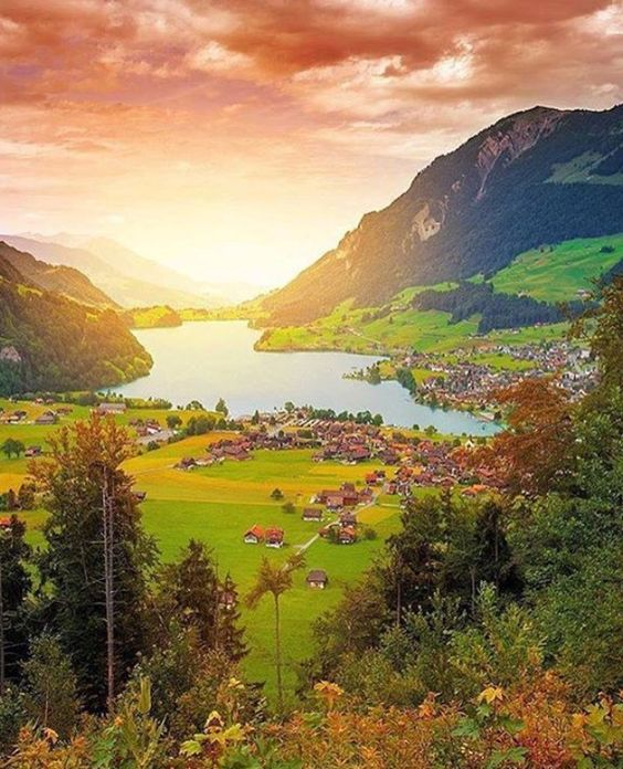 Lungern, Suíça