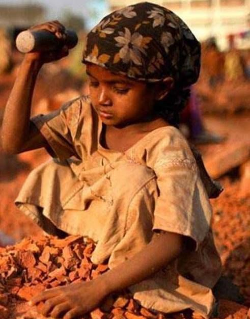Child Labours