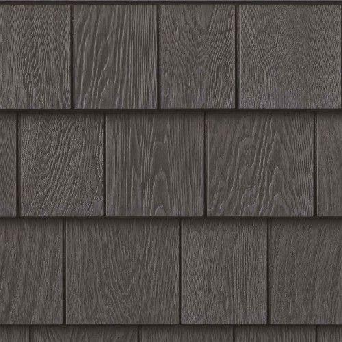 Grayne Red Cedar Vinyl Shingle Siding 1 Square Vinyl Shingle Siding Shingle Siding Cedar Shake Siding Colors