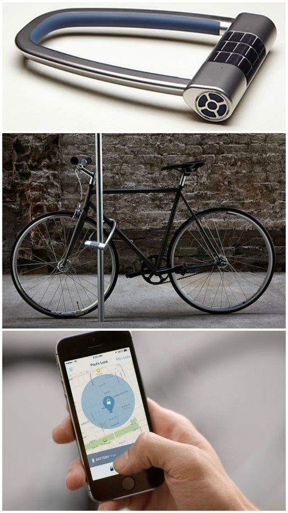 Skylock by Velo Labs is the simple, safe and social way to bike. Now you can unlock your bike with just a tap.