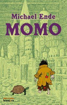 'Momo? Michael Ende (Edicions Bromera) http://www.llibresvalencians.com/Momo_va_18_29430_0.html
