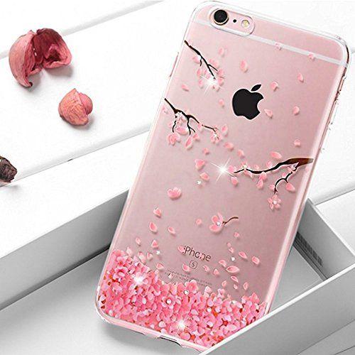 coque iphone 6 brillante