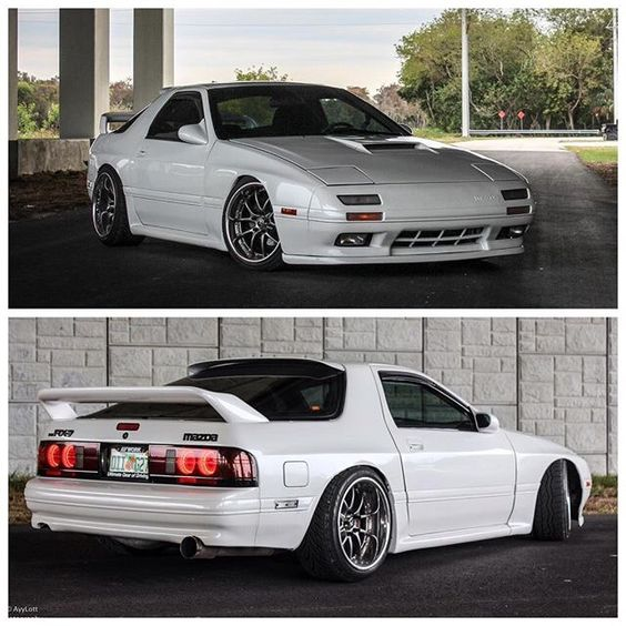 RX7 FC3 FUCK ME HOLY SHIT YOU ARE PERFECT