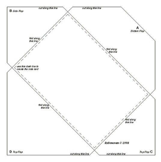 28 Free Printable 5x7 Envelope Template Robertbathurst In 2020 Envelope Template Gift Card Envelope Template Fabric Envelope