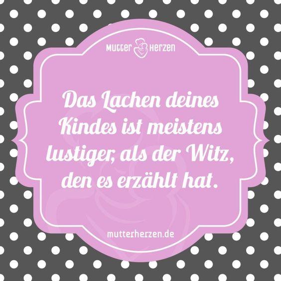Mehr lustige Sprüche auf: www.mutterherzen.de  #lachen #kind #kinder #witz #lustig #witzig