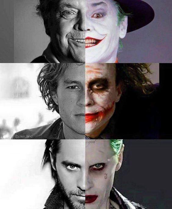 The Joker                                                                                                                                                     More