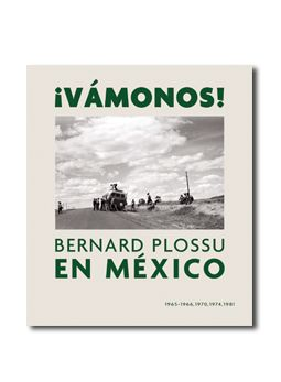 Se es membro da Universidade de Vigo podes solicitalo a través desta páxina http://www.biblioteca.uvigo.es/biblioteca_gl/servizos/coleccions/adquisicions/ ¡Vámonos!. Bernard Plossu en México. - Turner, 2014. 45€