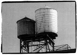 new york water towers