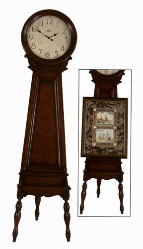 Grandfather Clock Tick Tock Pinterest Grandfather