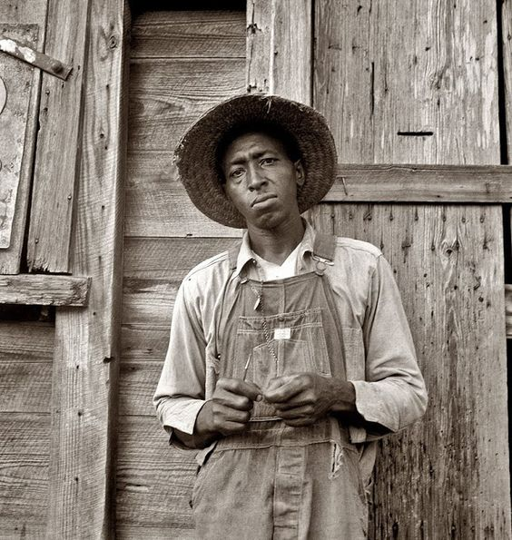 Help on an essay about being a farm worker in mississippi in 1933...?