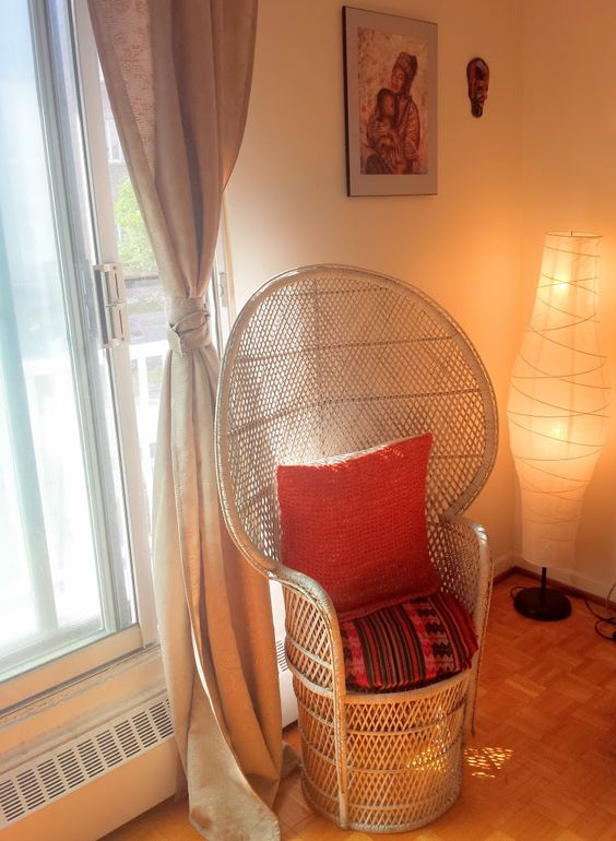 The AfroFusion Spot: Style Profile: Welcome To U0027Chez Neneu0027 Interior Design, Part 40