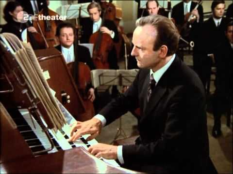 ▶ Händel-Richter-Organ Concerto-Op.7, No.1 (HD) - YouTube