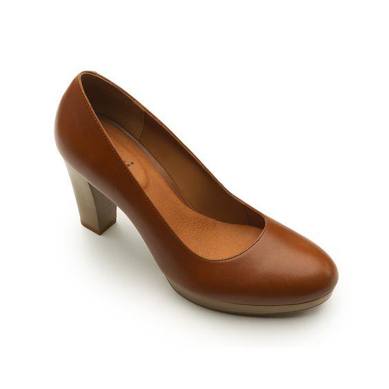 Zapatilla media plataforma - Flexi México - #shoes #zapatos #fashion #moda #goflexi #flexi #clothes #style #estilo #summer #spring #primavera #verano