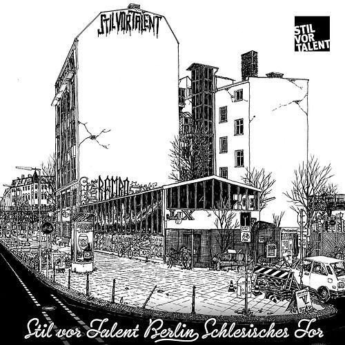 VA. Stil Vor Talent Berlin Schlesisches Tor