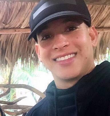 Daddy Yankee Daddy Yankee Musica Latina