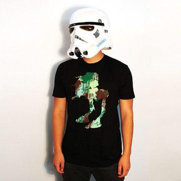 Star Wars Camo Walker