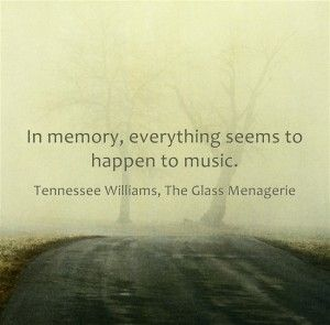 tennessee williams s the glass menagerie plot The glass menagerie by williams tennessee is a memory play, which is an  experimental technique in modern drama all the actions of the play are taken  from.