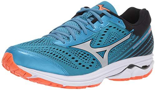 MIZUNO MEN'S WAVE RIDER 22 RUNNING SHOE | Running shoes