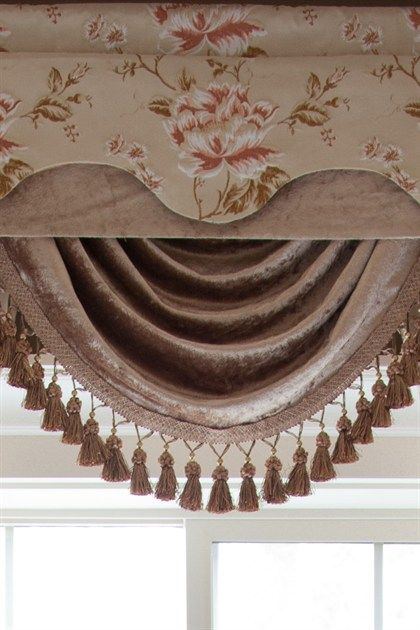 Celuce luxury yet peaceful this debutante swag valance for Celuce curtains