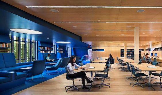 interior design classes in atlanta ga - Library Interior Design ward Project itle: Julian Street ...