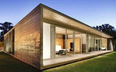 Les avantages des maisons en bois devis maison bois et for Avantages maison bois