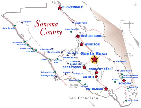 Interactive Wine Country Tours