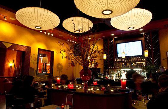 Vietnamese Restaurant Design Restaurant Design ideas Pinterest - küchen mit bar