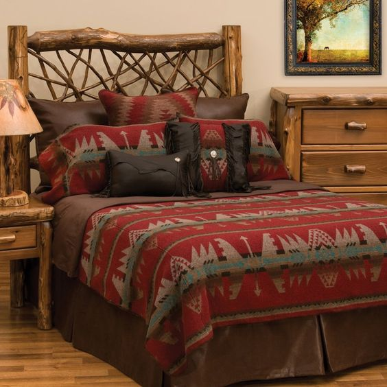 Yellowstone II Bedding Set by Wooded River - WD24510-Q