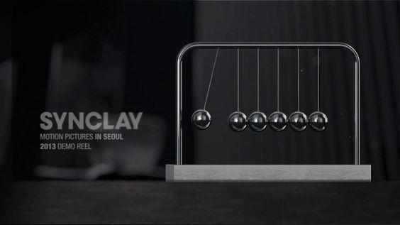 Synclay reel