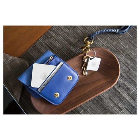 Tile Mate And Tile Slim Combo Pack 4pk Black Rt 07004 Na Target Tile Bluetooth Tracker Bluetooth Tracker Tile Bluetooth