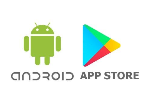 Android App Store Google Play Store Download And Install Apps For Free Tecteem In 2020 Android App Store App Store Google Play Android Apps