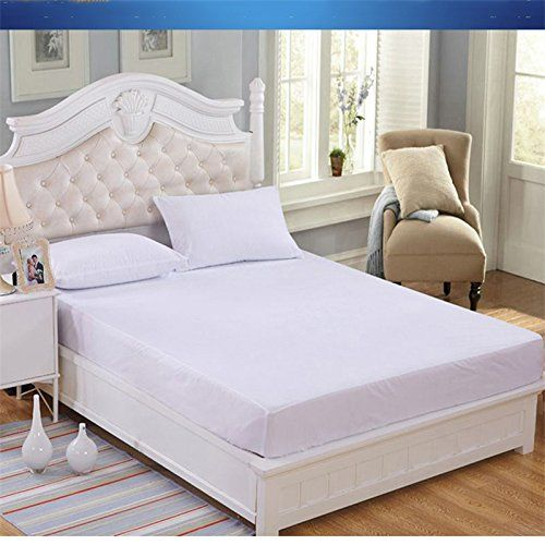 Comfortnights Water Proof Terry Towelling Mattress Protector Super King 180cms X 200cms By Shellmark Comfortni Waterproof Mattress Mattress Protector Mattress