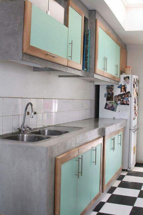 Fotografia De Cemento Pulido Mineral Deco Por Mineral Deco 502329