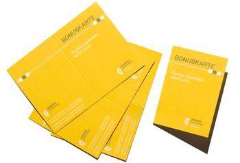 Corporate Design und Printmaterialien: Desgin: Agentur Milchmädchen Kunde: Sonnen Apotheke Nuthetal
