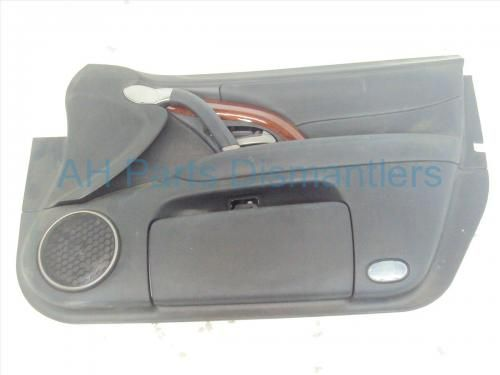 Used 2006 Acura RL Front passenger DOOR PANEL (TRIM LINER) black Has a lot of scratches near the door handle. See photos. 83501-SJA-A03ZF 83501SJAA03ZF. Purchase from https://ahparts.com/buy-used/2006-Acura-RL-Front-passenger-DOOR-PANEL-TRIM-LINER-black-83501-SJA-A03ZF-83501SJAA03ZF/76524-1?utm_source=pinterest