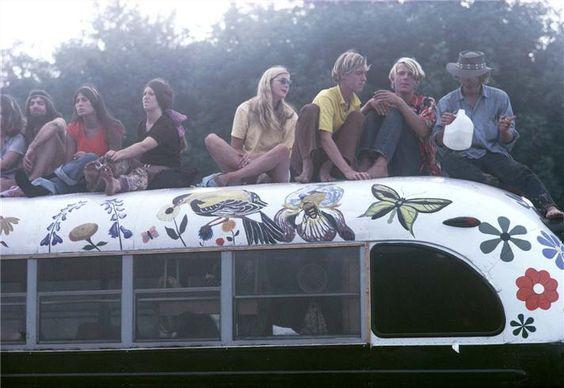Woodstock 69♥: