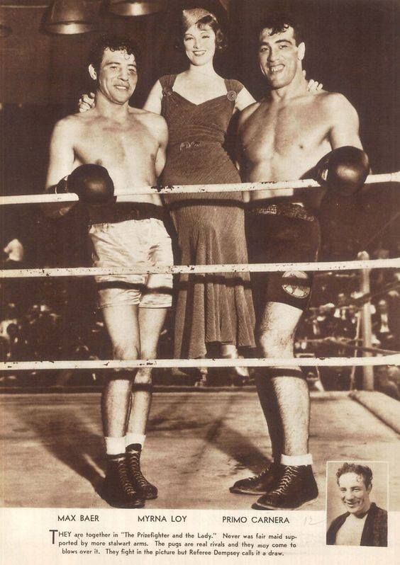 Https Www Facebook Com Photo Php Fbid 10161368325680363 Set Gm 2242697365752272 Type 3 Theater Max Baer Boxing Images Fighting Sports